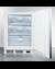 VT65M7SSHHADA Freezer Open