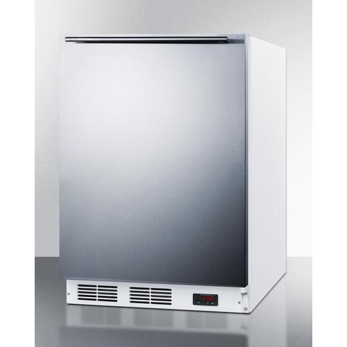 VT65M7SSHHADA Freezer Angle
