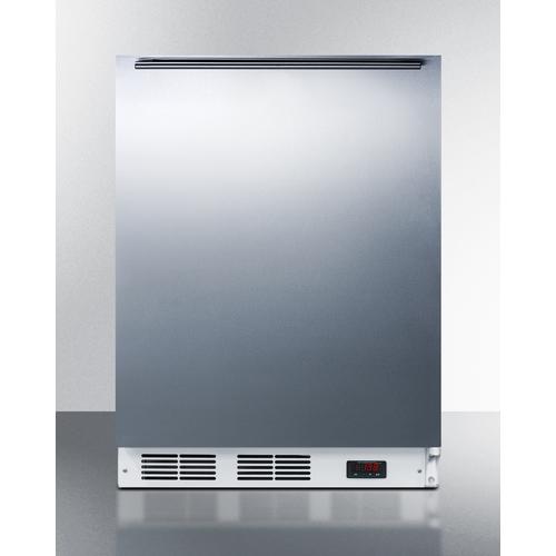 VT65M7SSHHADA Freezer Front