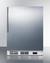 ALF620SSHV Freezer Front