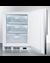 VT65MSSHVADA Freezer Open