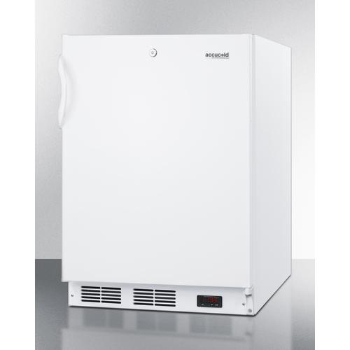 VT65MLADA Freezer Angle