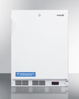 VT65MLADA Freezer Front