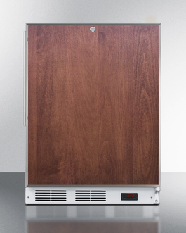VT65MLBIFRADA Freezer Front