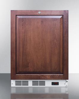 VT65MLBIIFADA Freezer Front