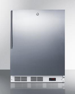 VT65MLBISSHVADA Freezer Front
