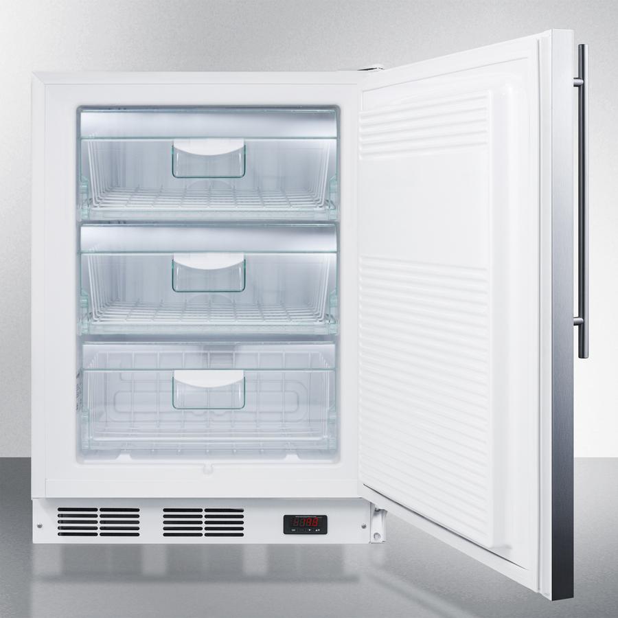 VT65ML7BISSHVADA | Summit Appliance