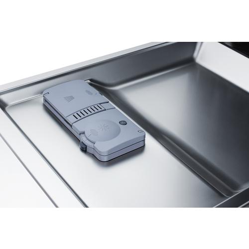 DW18SS2 Dishwasher Detail