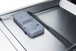 DW18SS2ADA Dishwasher Detail