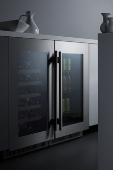 CL18WC Wine Cellar