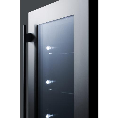 CL181WBV Refrigerator Detail