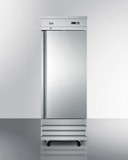 SCRR231 Refrigerator Front