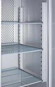 SCFF496 Freezer Shelves