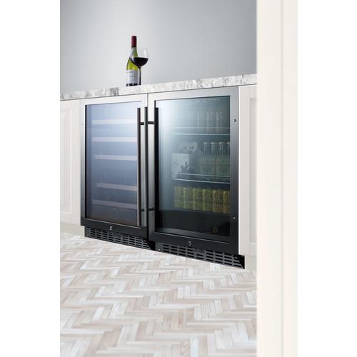 SWC532LBIST Wine Cellar Set
