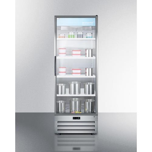 ACR1718RH Refrigerator Full