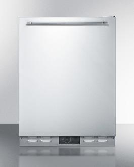 FF591OS Refrigerator Front