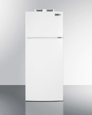 BKRF1118W Refrigerator Freezer Front