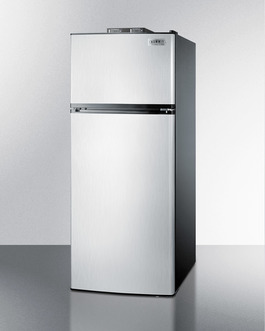 BKRF1159SS Refrigerator Freezer Angle