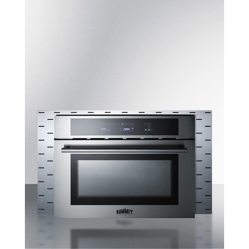 CMV24 Speed Oven Front