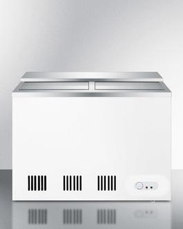 SCFR100MAN Freezer Front