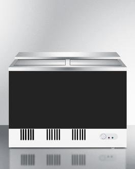SCFR100MANCK Freezer Front