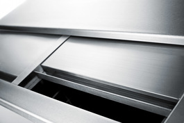 SCFR100MANCK Freezer Detail