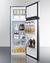 CP972SS Refrigerator Freezer Full