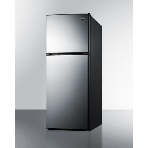 CP972SS Refrigerator Freezer Angle