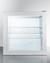 SCFU386 Freezer Front