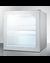 SCFU386CSS Freezer Angle