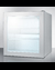 SCFU386FROST Freezer Angle