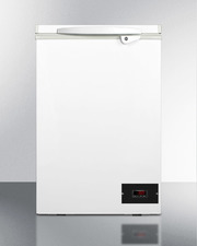 VT44 Freezer Front
