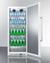 FFAR12W Refrigerator Full