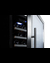 SWC1380D Wine Cellar Detail