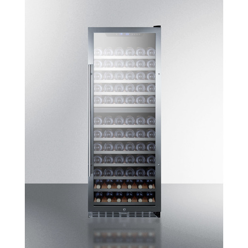 SWC1380D Wine Cellar Full