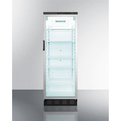 SCR1300CSS Refrigerator Front