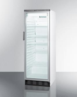SCR1300 Refrigerator Angle