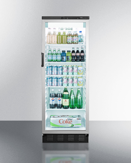 SCR1300 Refrigerator Full