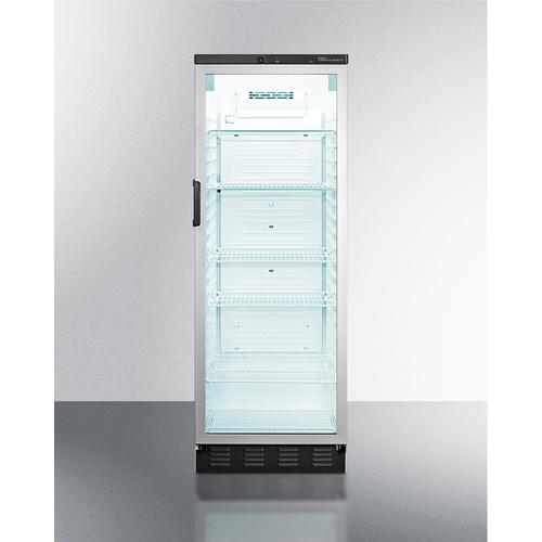 SCR1300 Refrigerator Front