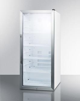 SCR1006 Refrigerator Angle