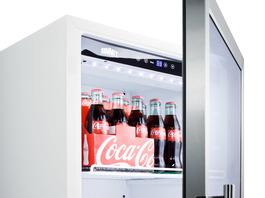 SCR1006 Refrigerator Light