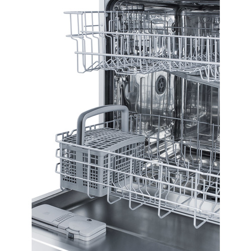 DW2433SS2ADA Dishwasher Detail