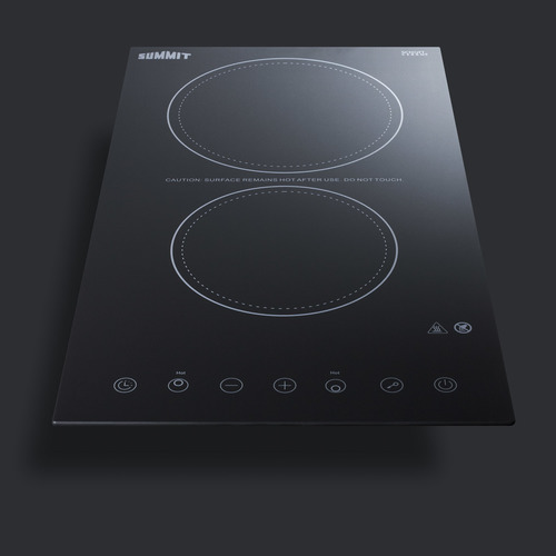 CR2B23T3B Electric Cooktop