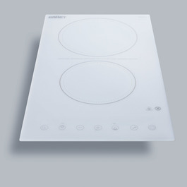 CR2B23T4W Electric Cooktop