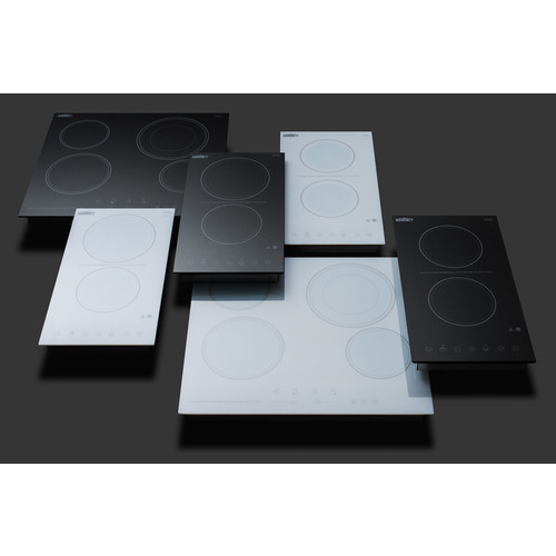 CR2B15T1B Electric Cooktop Group
