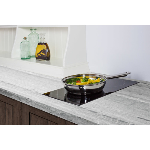 CR2B15T1B Electric Cooktop Set