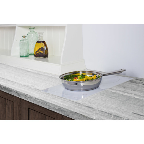 CR2B15T2W Electric Cooktop Set