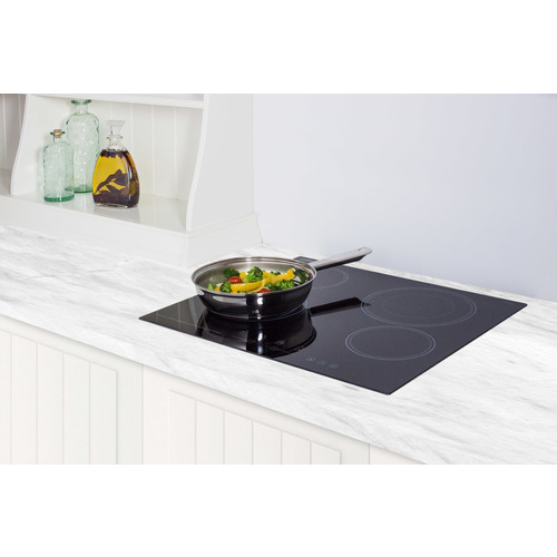 CR4B23T5B Electric Cooktop Set