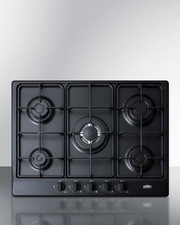 GC5272B Gas Cooktop Front