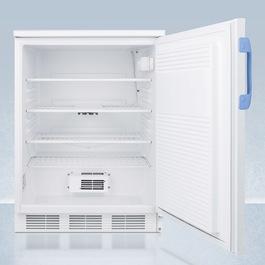FF7LBIMED2 Refrigerator Open